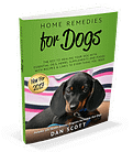Home Remedies for Dogs Book by Dan Scott